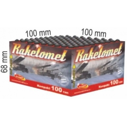 Raketomet 100