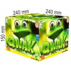 Qwak 48 rán / 25mm