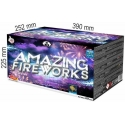 Amazing fireworks 29 rán / 30mm