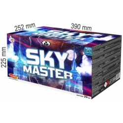 Sky master 29 rán / 30mm