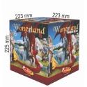 Wonerland 36 rán / 30mm
