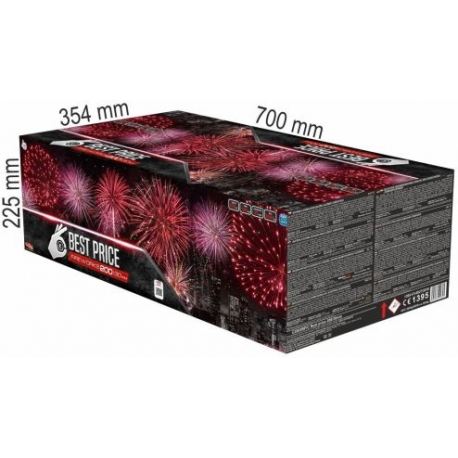 Best price 200 rán / 30mm