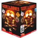 Skull & Bones 16 rán / 30mm
