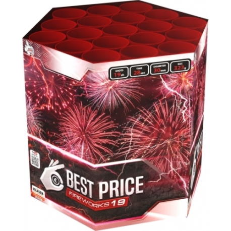 Best price 19 rán / 30mm