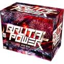 Hlavička  (Brutal power) 36 rán multikaliber