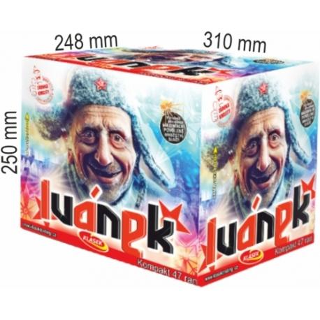 Ivánek