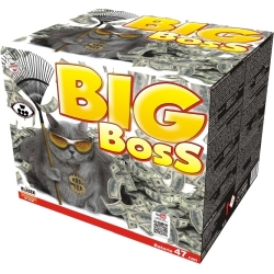 Big Boss 47 rán multikaliber