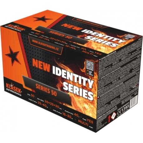 New identity series 50 rán multikaliber