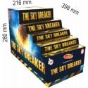The Sky Breaker 62 rán multikaliber