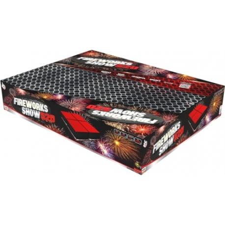 Fireworks show 520 rán / 20mm