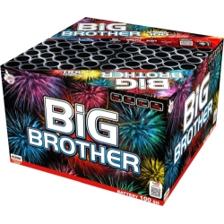 Big Brother 100 rán - 2 moduly