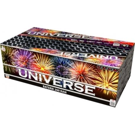 Universe 200 rán 30mm