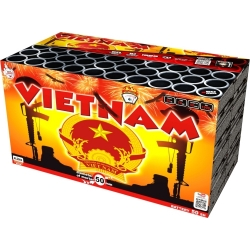 Vietnam 50 rán / 50mm