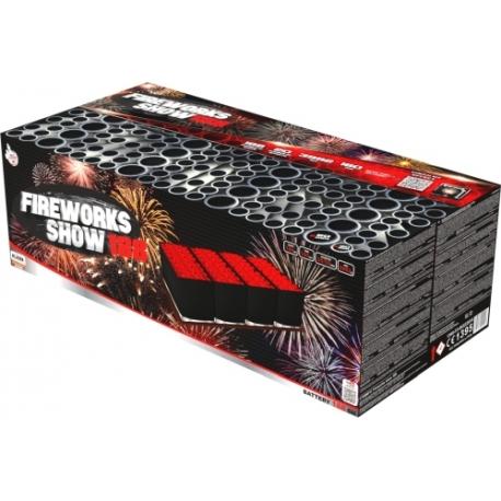 Fireworks Show 188