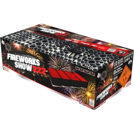 Fireworks Show 222