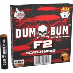 Dumbum F2 - Dörzsfejes