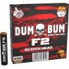 Dumbum F2 - Škrtací