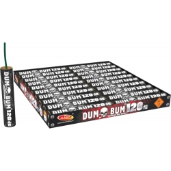 Dumbum 120 - 20db