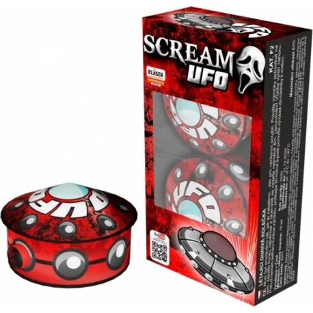 Scream UFO