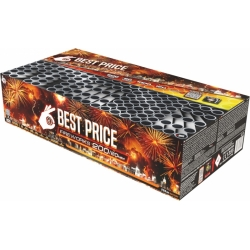 BP Wild fire multi 200 rán / 20mm