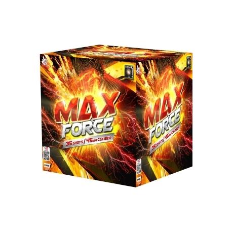 Max Force  35 rán / 45mm