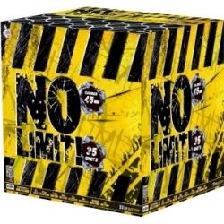 NO Limit 35!  35 rán / 45mm