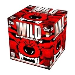 Sekáč (Wild Fireworks)  36 rán / 45mm