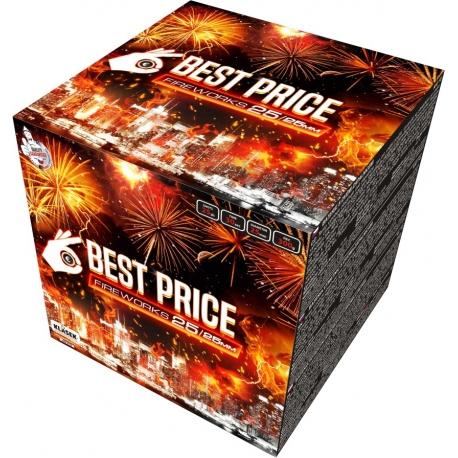 Best price Wild fire 25 rán / 25mm