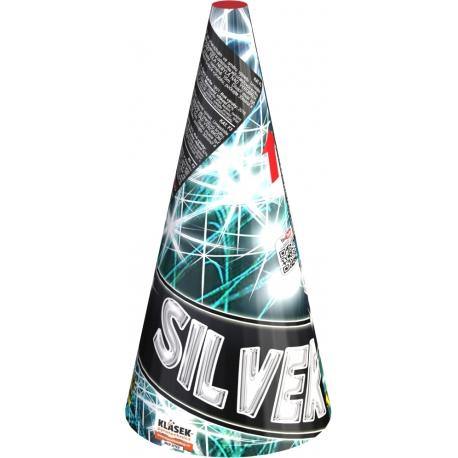 Vulkán 1500g Silver