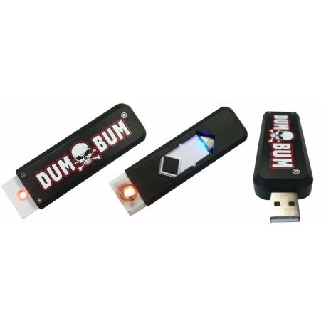 USB zapaľovač Dumbum