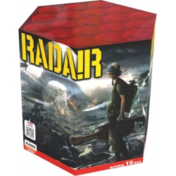 Radar 19 rán / 30mm