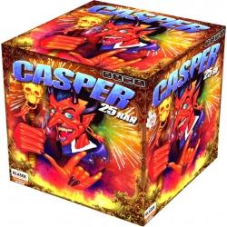 Casper 25 rán / 25mm