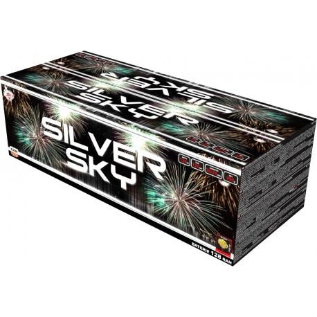 Silver Sky  128 rán multikaliber