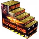 Atomic Bomb 62 rán multikaliber