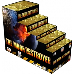 Moon Destroyer 66 rán multikaliber