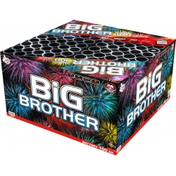 Big Brother F2  100 rán / 30mm
