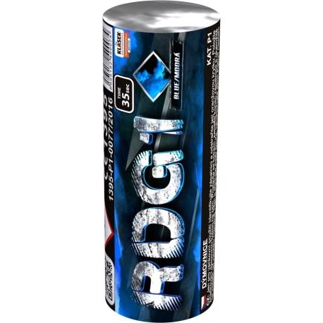 RDG1M- modrá