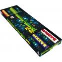 Farebná pochodeň  -  4 db a csomagolásban