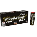 Stroboskop biely 60s