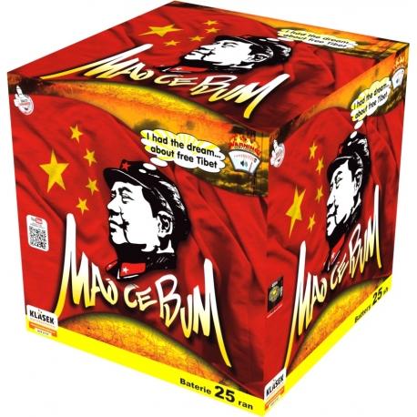 Mao ce bum