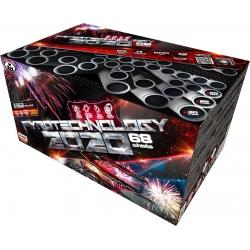 Pyrotechnology 2020 68 rán multikaliber