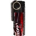 Füstgránát RDG1-piros, indítókarral