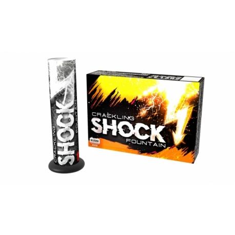 Crackling shock