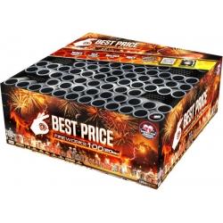 Best price Wild fire 100 lövet / 20mm multi