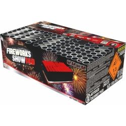 Fireworks show 140 rán / 25mm