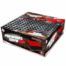 Fireworks show 196 rán / 25mm