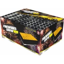 Fireworks show 100 rán / 30mm