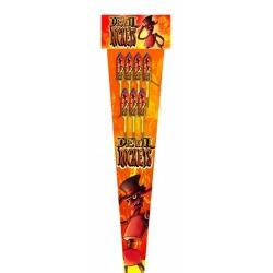 Devil Rocket
