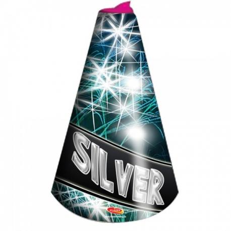 Vulkán- profi 1000g Silver