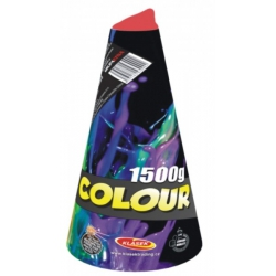 Vulkán- profi 1500g Color